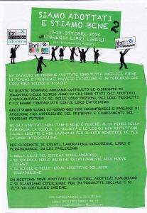 Programma convegno FI 2015